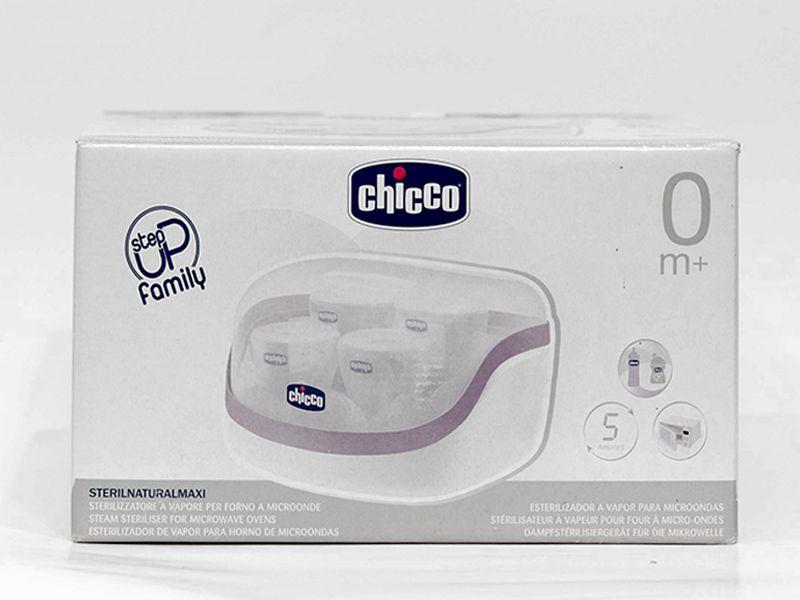 Offerta - Sterilizzatore per microonde chicco
