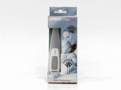 offerta termometro ascellare digitale omron flex