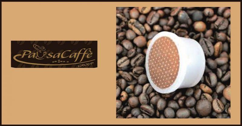 promozione vendita capsule e porta capsule caffè Siena - offerta vendita macchine da caffè