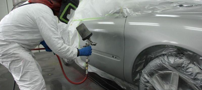 offerta carrozzeria auto promozione riparazione carrozzeria bassano del grappa scomazzon