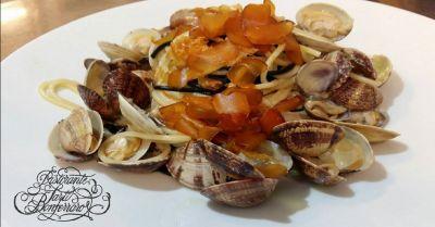 ristorante sarti offerta specialita pesce di mare verona occasione pasta fatta in casa verona