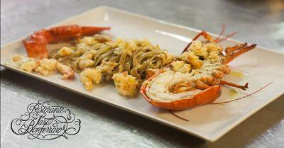 ristorante sarti offerta cucina di terra e mare occasione specialita con prodotti biologici