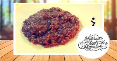 offerta mangiare piatti tipici veronesi verona occasione miglior risotto allamarone verona