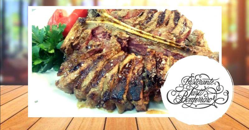 offerta migliore bistecca alla fiorentina Mantova - occasione ristorante con carni locali