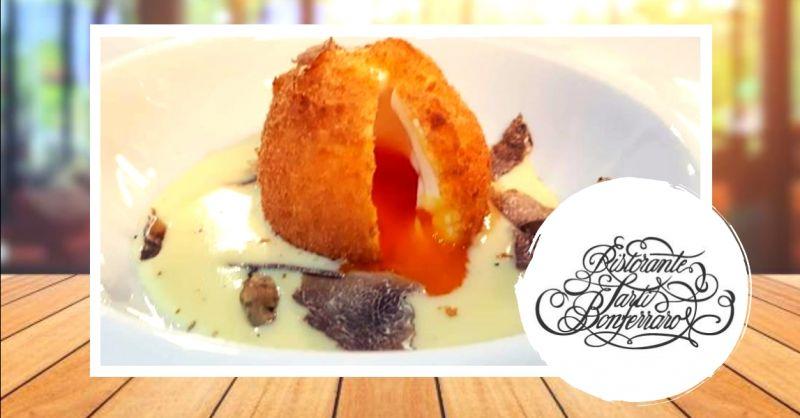 offerta dove mangiare tartufo bianco Mantova - occasione ristorante specialità risotti Mantova
