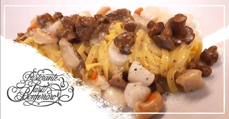 Occasione ristorante specialità pasta fatta in casa - Offerta dove mangiare specialità gastronomiche Mantova