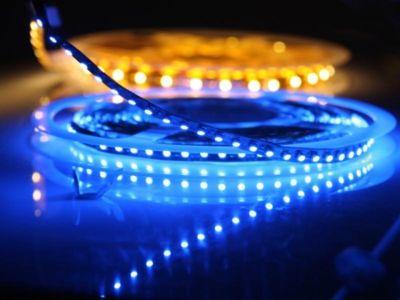 offerta insegne a led brescia promozione illuminazione led brescia italneon