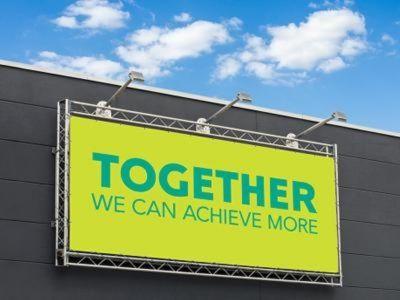 offerta cartellonistica brescia promozione pubblicita brescia italneon