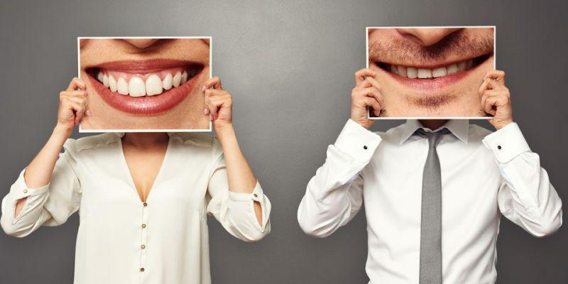 offerta sbiancamento dentale pulizia dentale - occasione dentista vicenza Studio Dentistico