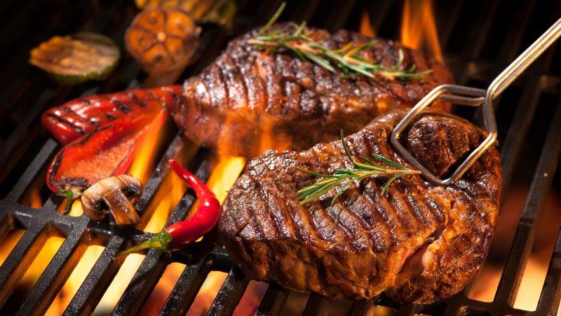 Occasione piatti tipici Veneti  - Offerta cucina Veneta grigliata di carne alla brace vicenza