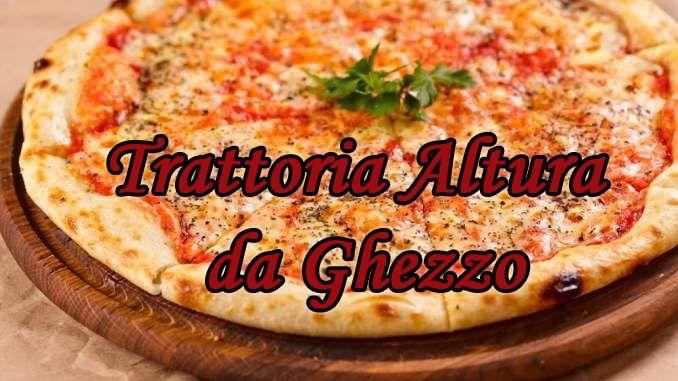 Occasione mangiare piatti tipici Veneti cucina Veneta vicenza - offerta pizza da asporto pizze