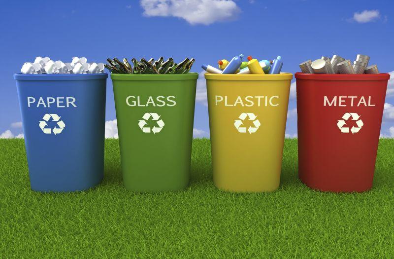 offerta servizi ecologici promozione raccolta differenziata per enti e comuni erredierre