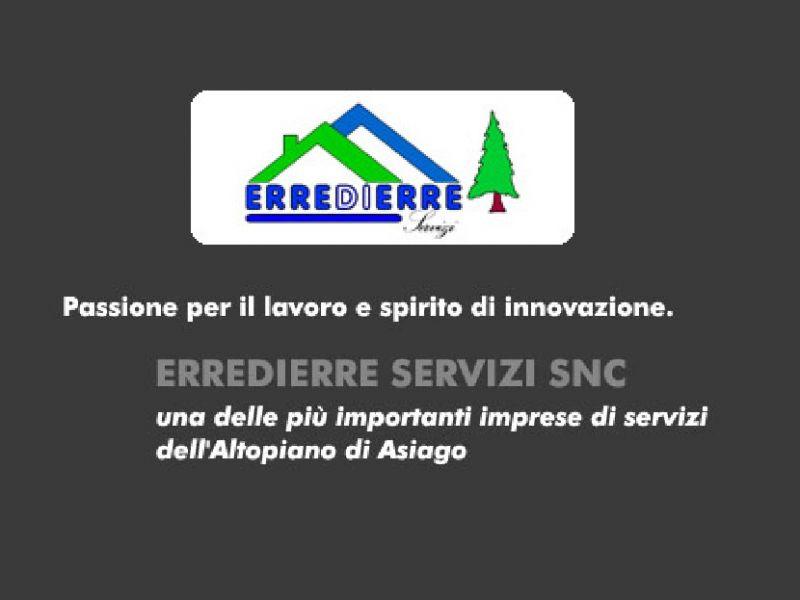 offerta servizi per aziende privati promozione servizi enti pubblici errierre servizi snc