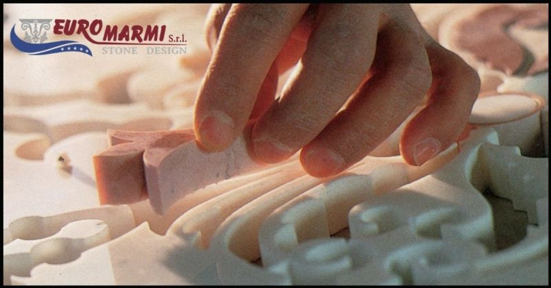 EUROMARMI SRL Stone Design - Offerta servizi ARCHITETTURA E PROGETTAZIONE DI INTERNI
