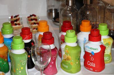 novita prodotti sodastream e bwt