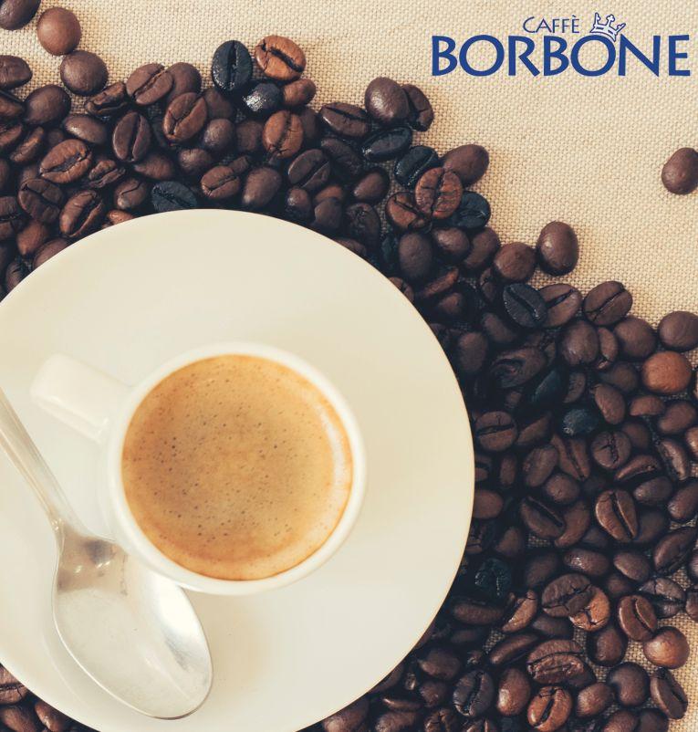 offerta caffe borbone-promozione tazzina borbone in omaggio