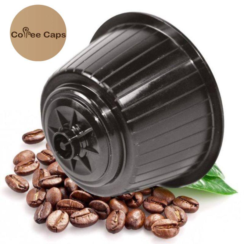COFFEE CAPS offerta capsule dolce gusto borbone blu - promozione capsule caffe compatibili