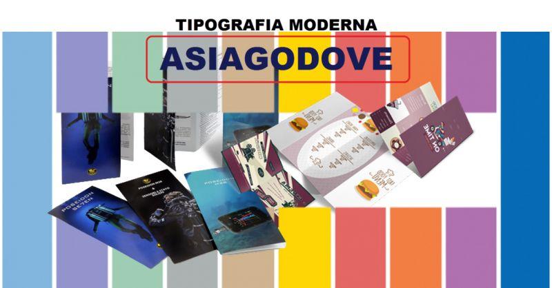 Offerta Stampa Digitale Servizi Veloci e Impeccabili Asiago - Occasione Stampa Digitale di Alta Qualità