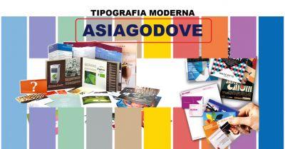 offerte realizzazione brochure e opuscoli stampa asiago occasione la migliore tipografia vicenza