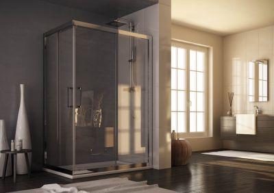 promozione offerta box doccia igi arredo bagno viareggio lucca camaiore versilia massarosa