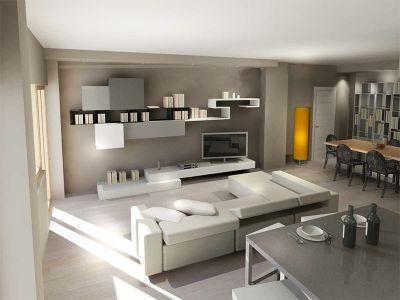offerta appartamento quadrilocale madonna alta occasione vendita immobile super immobiliare