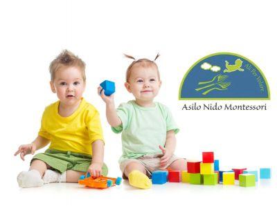 promozione asilo nido offerta scuola infanzia ali per volare assemini