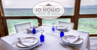 lo scoglio offerta migliore ristorante sul mare piatti di pesce tradizione cagliaritana