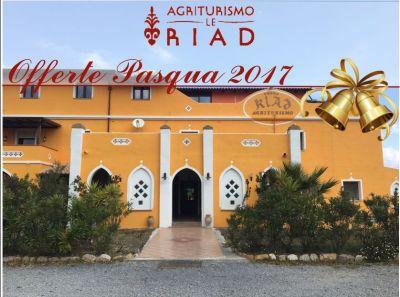 promozione agriturismo offerte pasqua 2017 agriturismo le riad gonnesa