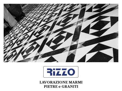 offerta produzione pavimenti marmo promozione rivestimenti in marmo rizzo marmi e graniti