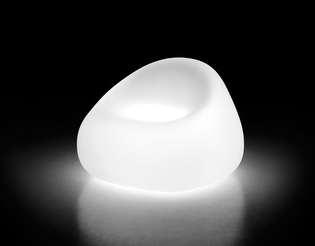 Offerta - Poltrona Luminosa Gumball Armchair Light