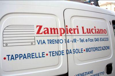 offerta riparazioni tende a domicilio promozione riparazione tapparelle zanzariere zampieri