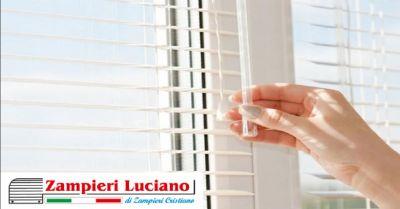 offerta vendita e installazione veneziane occasione riparazione tapparelle a domicilio verona