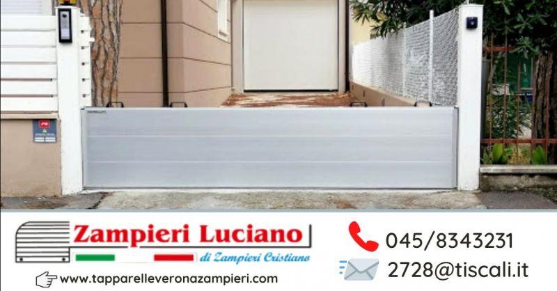 Offerta vendita barriere antiallagamento Verona - Occasione installazione paratie antiallagamento Verona