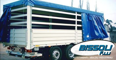 offerta servizio di allestimento veicoli industriali verona