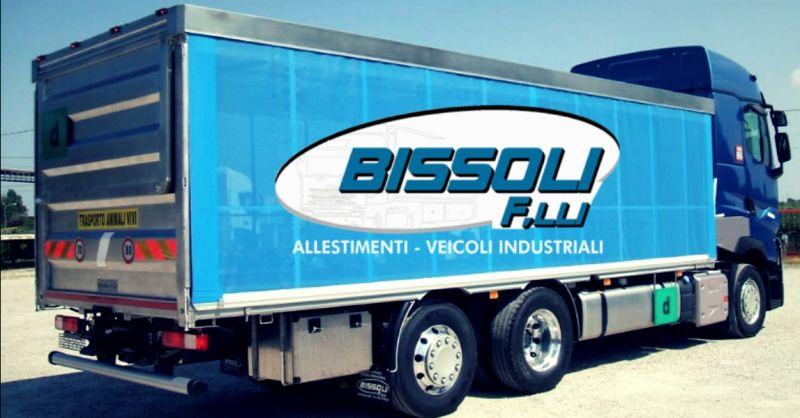 offerta realizzazione allestimenti per veicoli industriali Verona