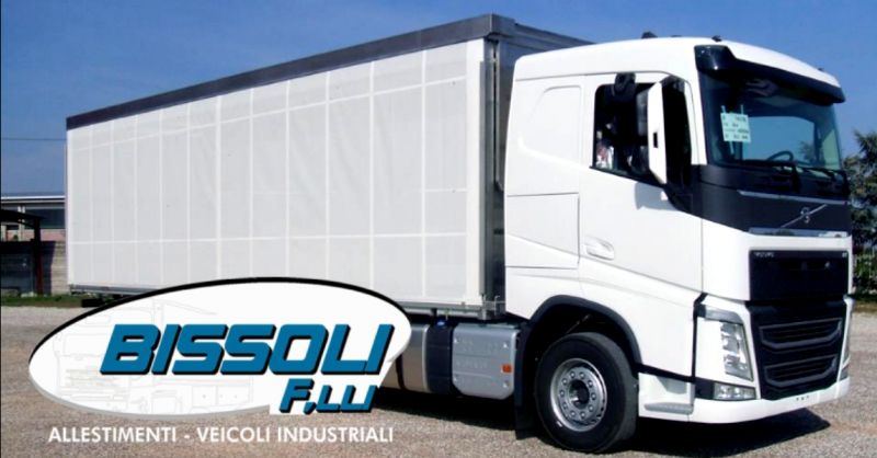 BISSOLI F.LLI offerta officina per veicoli industriali Verona