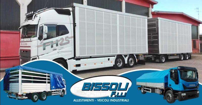 Offerta Servizio di allestimento veicoli industriali - Occasione installazione pedane caricatrici Verona