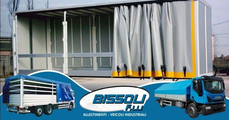 Offerta installazione impianti scarrabili Verona - Occasione chiusure automatiche per cassoni Verona