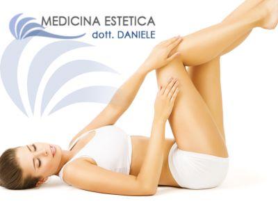 offerta luce pulsata assisi trattamenti per epilazione progressiva medicina estetica