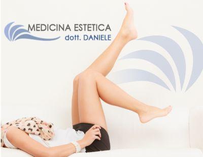 offerta trattamenti cavitazione corciano anticellulite medicina estetica perugia