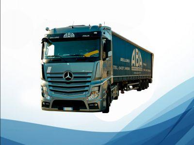 promozione trasporti offerta trasporto rifiuti belluno azienda bellunese autostrasporti