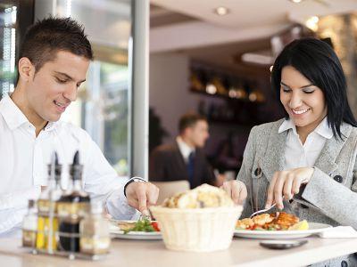 offerta pranzo self service promozione pranzo prezzo fisso bar self service novita