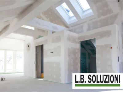 offerta cartongessi brescia promozione lavori muratura brescia lb soluzioni