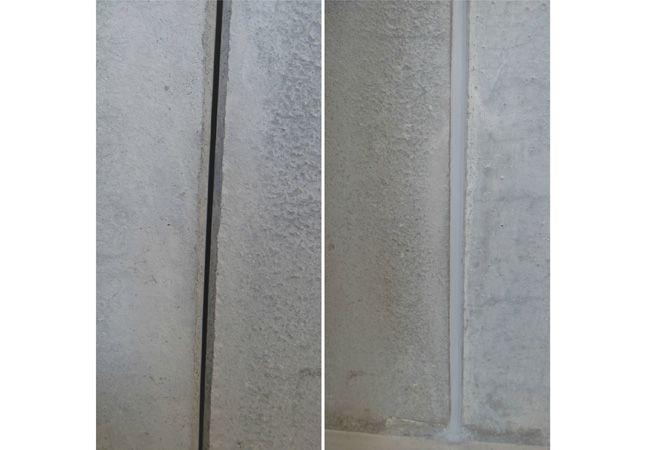 Offerta sigillature interne prefabbricati - Promozione sigillature interni edifici Verona