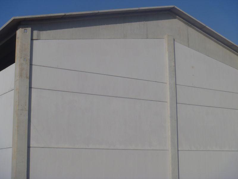 Offerta sigillature esterne prefabbricati - Promozione sigillature esterni edifici - Verona
