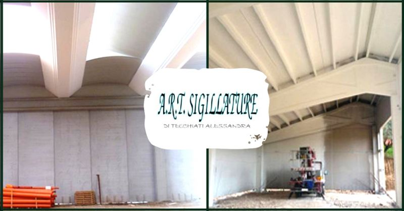 ART SIGILLATURE - offerta interventi di tinteggiatura e verniciatura Verona