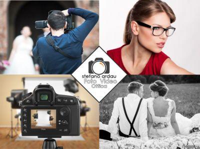 promozione servizi fotografici offerta occhiali da vista su misura ottica ardau