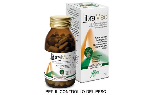 Fitomagra Libramed Compresse