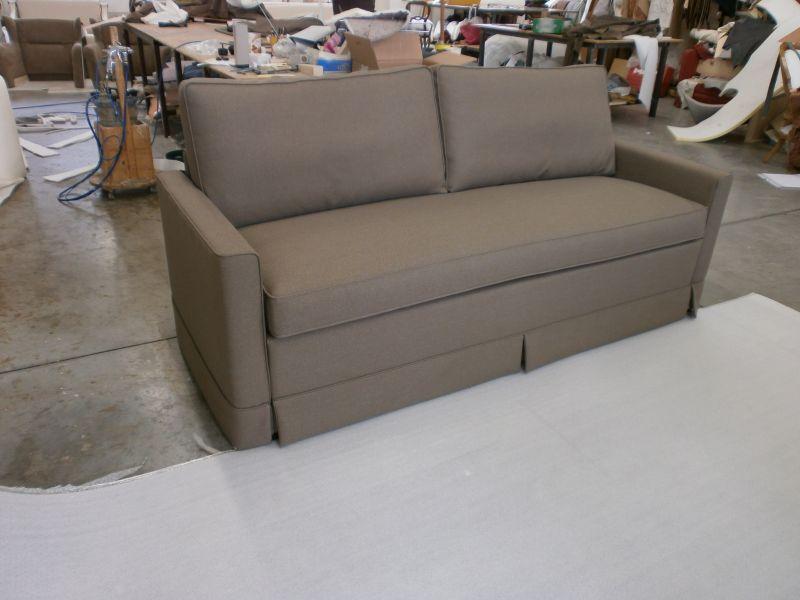 Offerta vendita divani e poltrone - Realizzazione divani e poltrone su misura Bovolone Verona