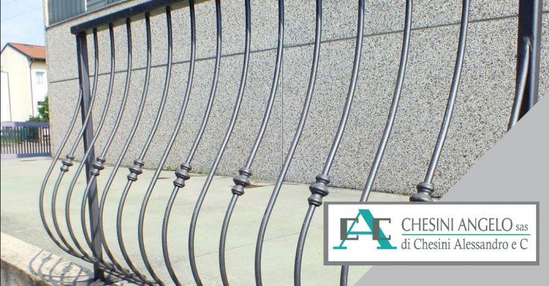 offerta produzione parapetti in alluminio Sona - occasione realizzazione recinzioni in acciaio